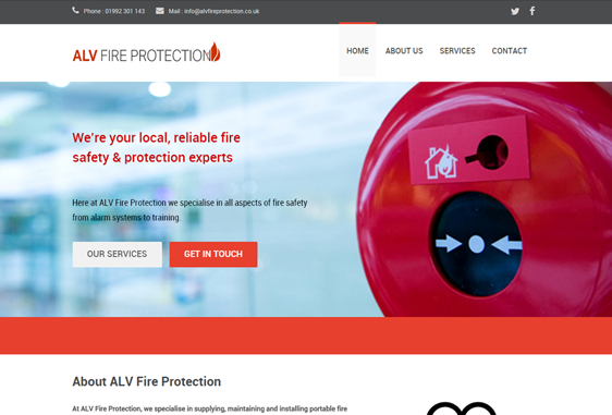 ALV Fire Protection